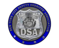 New York City Deputy Sheriffs Association