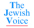 The_Jewish_Voice_Logo